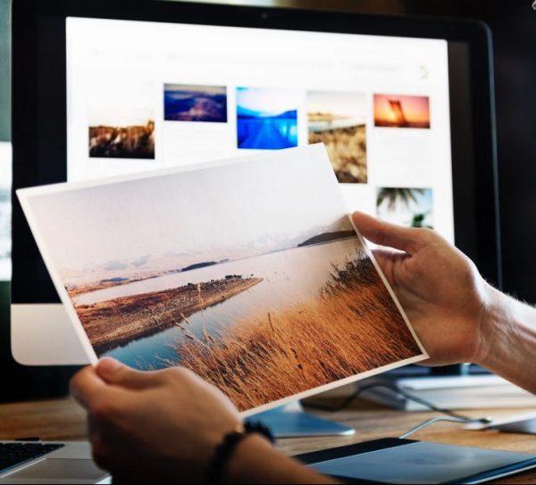 Impresion digital, revelado digital, ampliaciones digitales